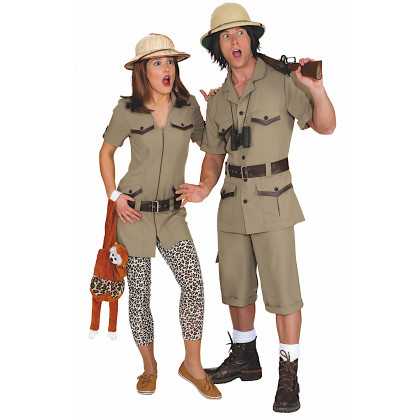 Safari Team