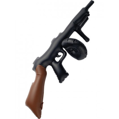 Tommy Gun 75cm