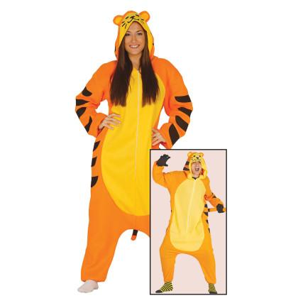 Pyjama Tiger
