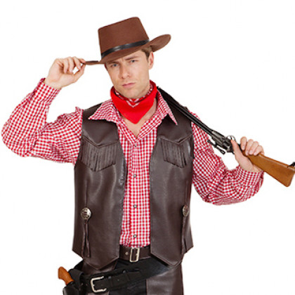 Rodeo Weste