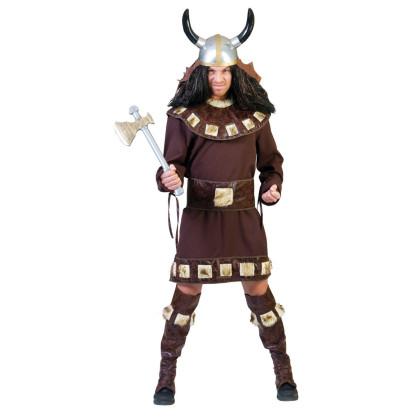 Wikinger Kostüm Gr. M