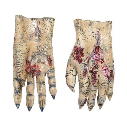 Zombiehände