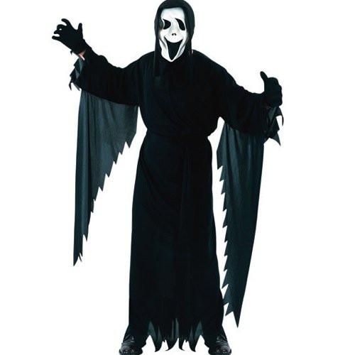Howling Ghost Scream Kostüm