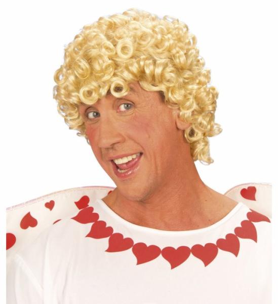 Blonde Locken Mann Frisuren Locken Mann 2019 05 16