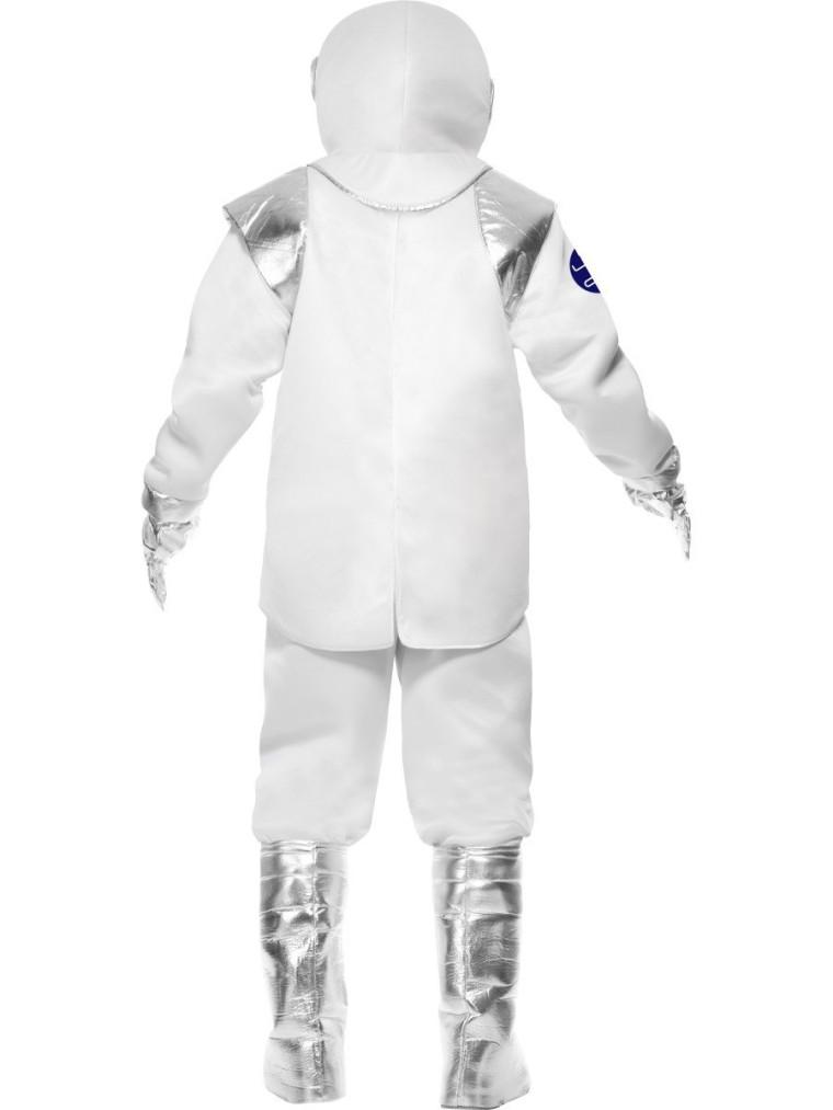 Apollo 11 Mission Raumanzug Und Astronautenanzug