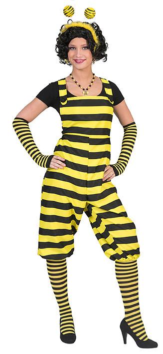 Online-Verkauf rationelle Konstruktion neue niedrigere Preise Bienen Latzhose