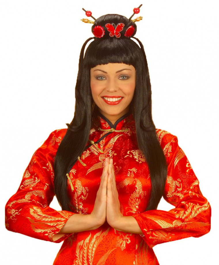 Asiatin Lin