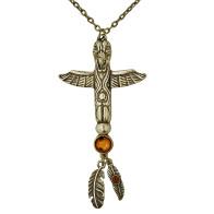Halskette Sioux