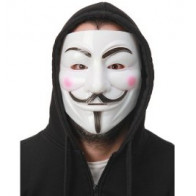 Maske Guy Fawkes, Occupy Anonymous