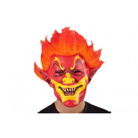 Feuer Clown
