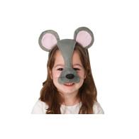 Kind Mäuschen