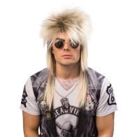 Hardrocker blond