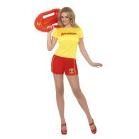 Lifeguard Summer