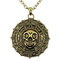 Medaillon Cortés