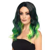 Deluxe Ombre grün