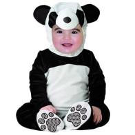Babykostüm Panda