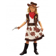 Cowgirl Maggy