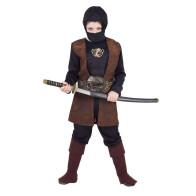 Ninja Cole 7-teilig