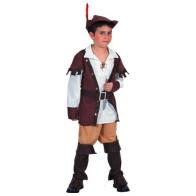 Kostüm Märchen Peter Pan Für Kinder