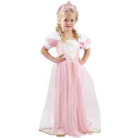Prinzessin Kostüm Gr. 92 /104