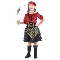 Rote Piratin