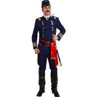 Nordstaatler Uniform