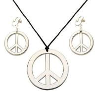 Peace Anhänger