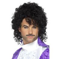 Prince Frisur