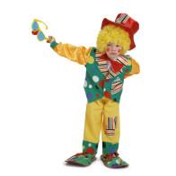 Clown Pünktchen 120/130