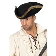 Piratenhut Kapitän