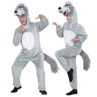 Wolfskostüm