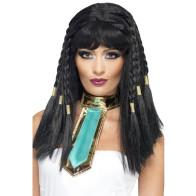 Cleopatra-Perücke