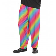 Rainbow Jogginghose