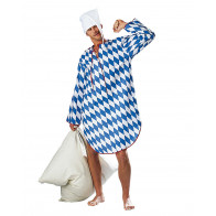 Bayern Nachthemd