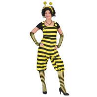 Bienen Latzhose