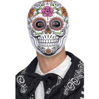 Totenmaske Mexico