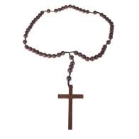 Buße-Kette mit Kreuz