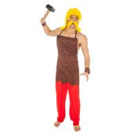 Automatix Kostüm lizenziert