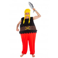 Verleihnix Kostüm lizenziert