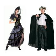 Tänzerin & Casanova