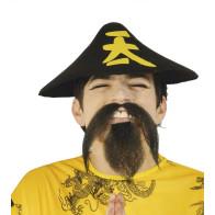 Chinesen Bart