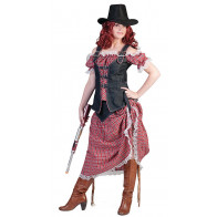 Cowgirl Belinda Gr. L