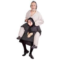 Oma und Ich