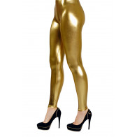 Leggings gold