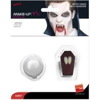 Vampir Zähne