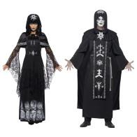 Druiden-Paar