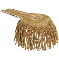 Epauletten - gold