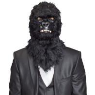 Gorilla Maske (Lichteffekt)