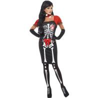 Skelett Women