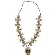 Knochenkette